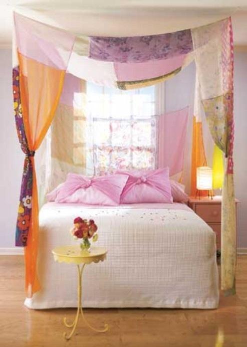 25 Traditional Girls Bedroom Ideas