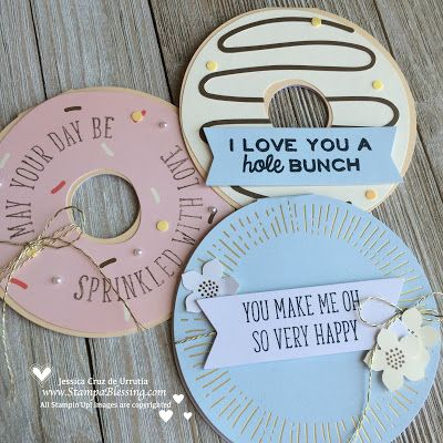 Paper Pumpkin Event: Sprinkled with Love