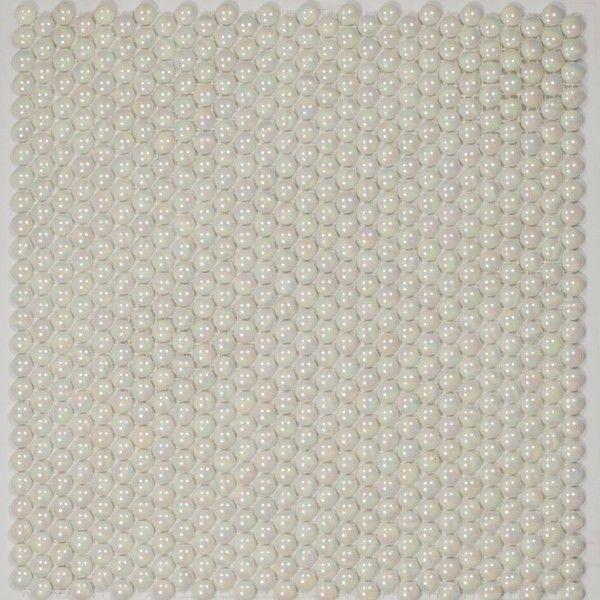 Dell'Arte - mozaiki dekoracyjne Pearl Button Fi 12 (plaster 30x30)