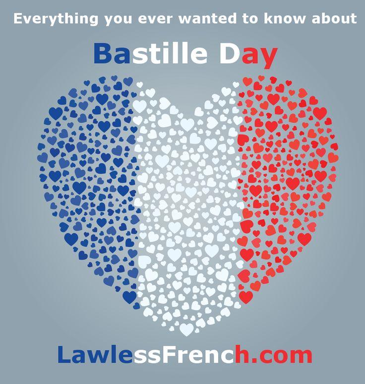 Bastille Day - The Ultimate Resource - Quatorze Juillet