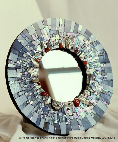 Mejores 1998 im genes de espejos en mosaicos en pinterest for Utilisima espejos decorados