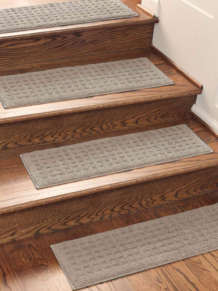 carpet stair treads bullnose canada stairs set of 13