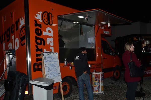 Visitamos o Festival de Food Truck em Osasco