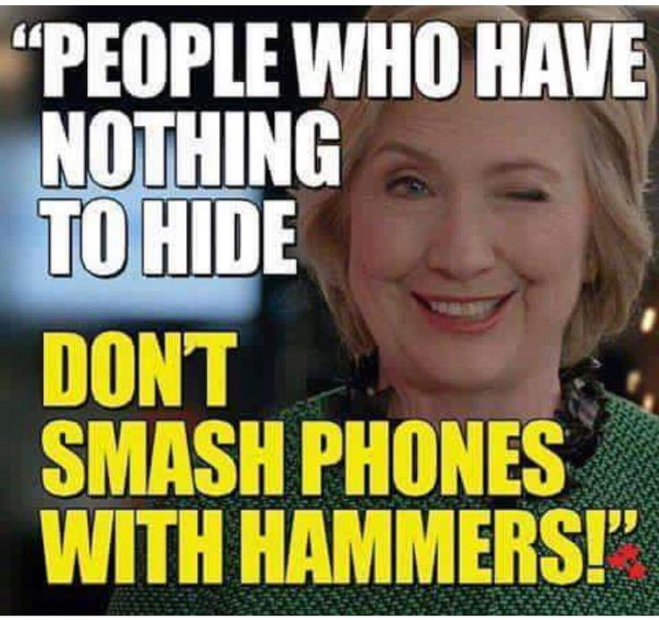 Or delete emails! What a pos she is!!