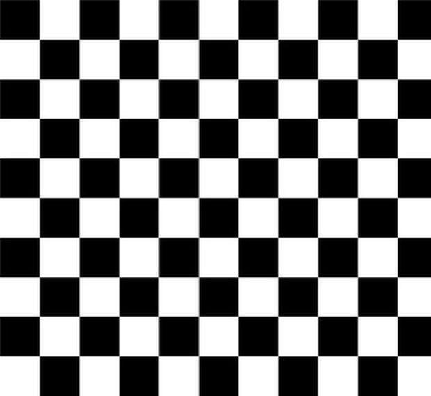 Como colocar um piso branco e preto de vinil quadriculado