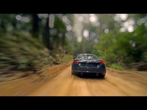 Audi TT: Reality? Check | Ads of the World™