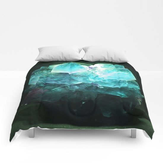 FREE WORLDWIDE SHIPPING #society6  #shopping #sales #love #xmas #Noel @reiki #gift #ideas #awesome #yoga #Interiors https://society6.com/product/my-magic-crystal-story_comforter#s6-6351617p57a200v701