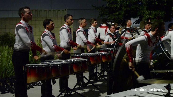 DCI 2017 | Santa Clara Vanguard - Ensemble (MULTI-CAM)