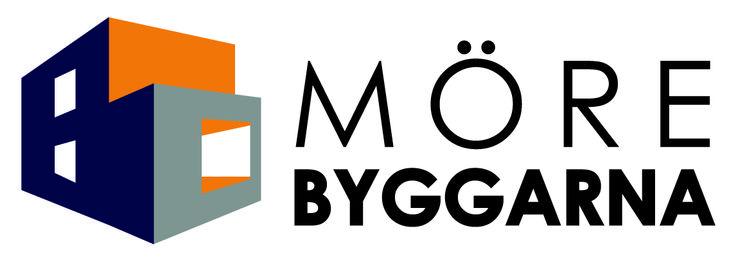 Mörebyggarna - logotype made by Orangia AB