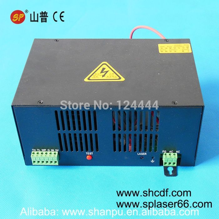 147.20$  Watch now - http://alim1d.shopchina.info/1/go.php?t=1572120111 - High quality 60w Co2 Laser Power Supply for 70w 60w 50w 40w Co2 Laser Tube 147.20$ #SHOPPING