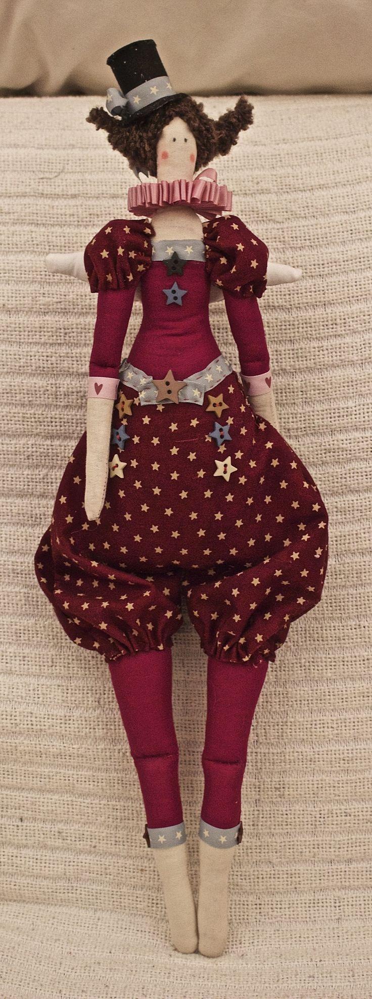 #tilda #sewing#cucito#creativo #hat#pants#fashion#love#dolls#norway#italy #handmade #hobby#home#craft