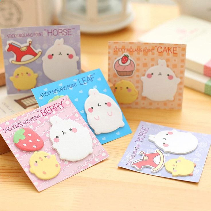 Find More Memo Pads Information about 2016 Cute Cartoon Animal Style Notes Paper Stickers Post It Notes Index Flag Sticky Memo Pad Bookmark Marker Free Shipping 332,High Quality paper craft christmas decorations,China sticker computer paper Suppliers, Cheap sticker wholesale from 10 dollar Novelty stationery store on Aliexpress.com