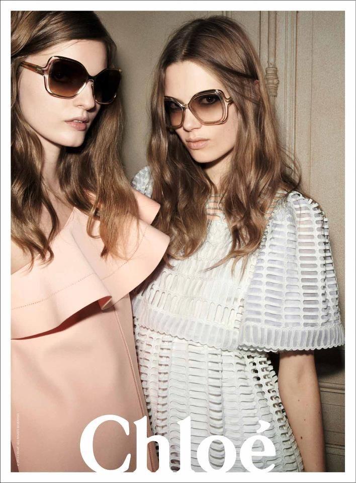 13 besten Chloé Sunglasses Bilder auf Pinterest   Sonnenbrillen ...