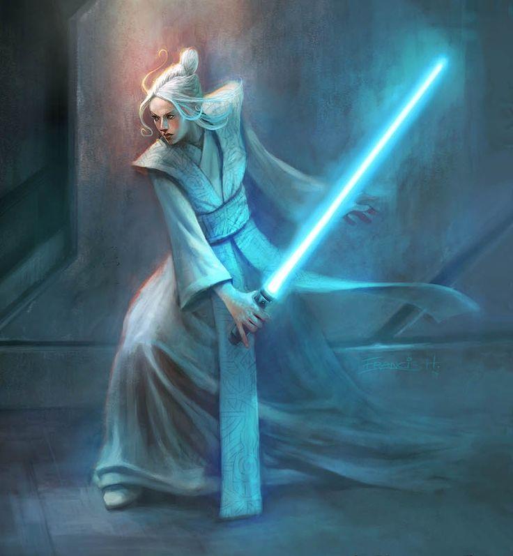 Hot Female Jedi | Atris - Wookieepedia, the Star Wars Wiki