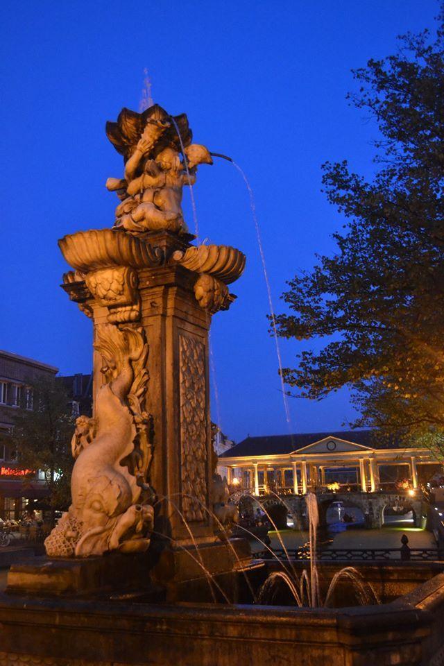 Visfontein Leiden