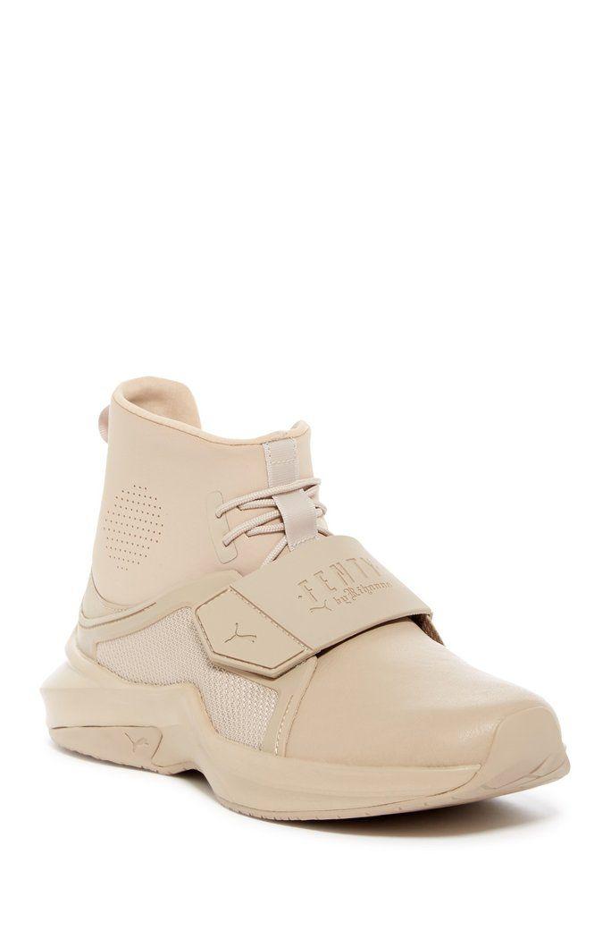 Hi Trainer Sneaker #FENTY #PUMA by