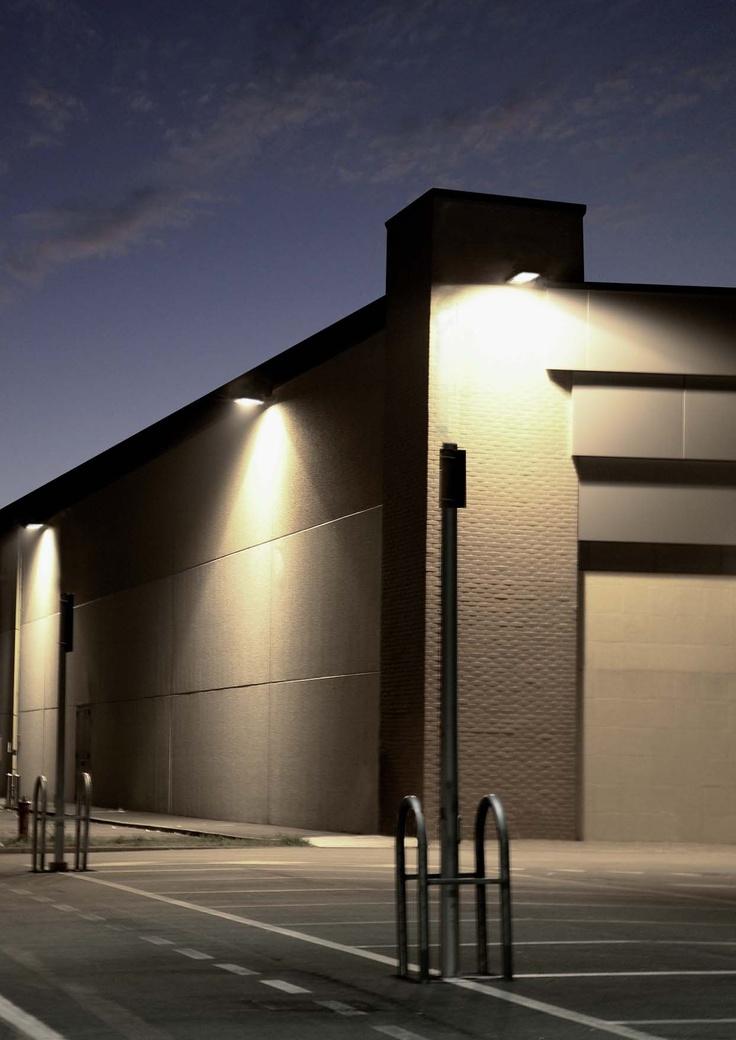 Iluminacion Para Exterior Atp Iluminacin La Solucin Perfecta Para El Alumbrado Y Mobiliario