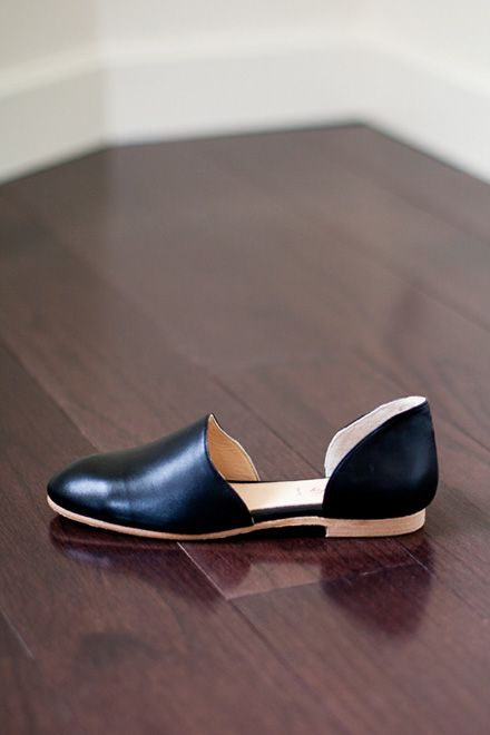Smoking Loafer - Black Leather | Emerson Fry                                                                                                                                                     More