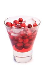 Fat Flush Water, Cran-water Recipe   | Ann Louise's Edge On Health Blog