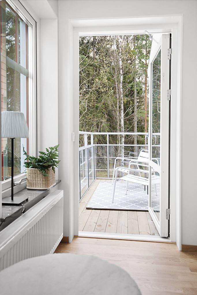 Model house stockholm jobb
