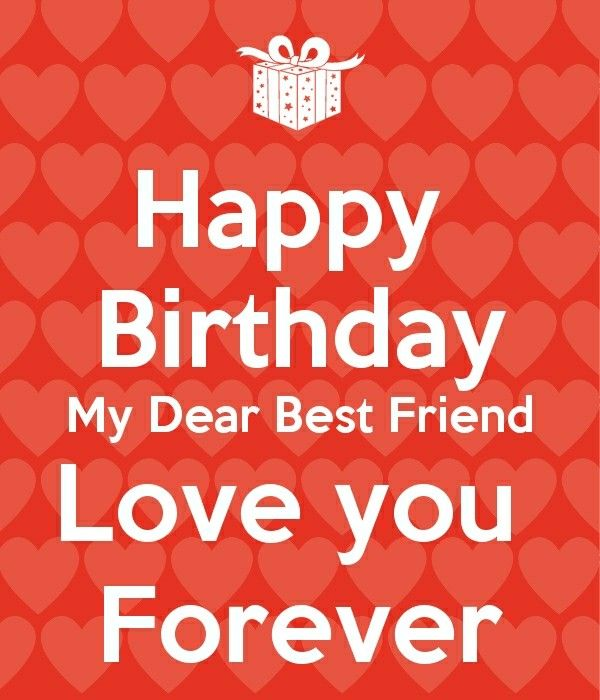 Pin By Mary Mendez On Bff Birthday Happy Birthday Quotes For