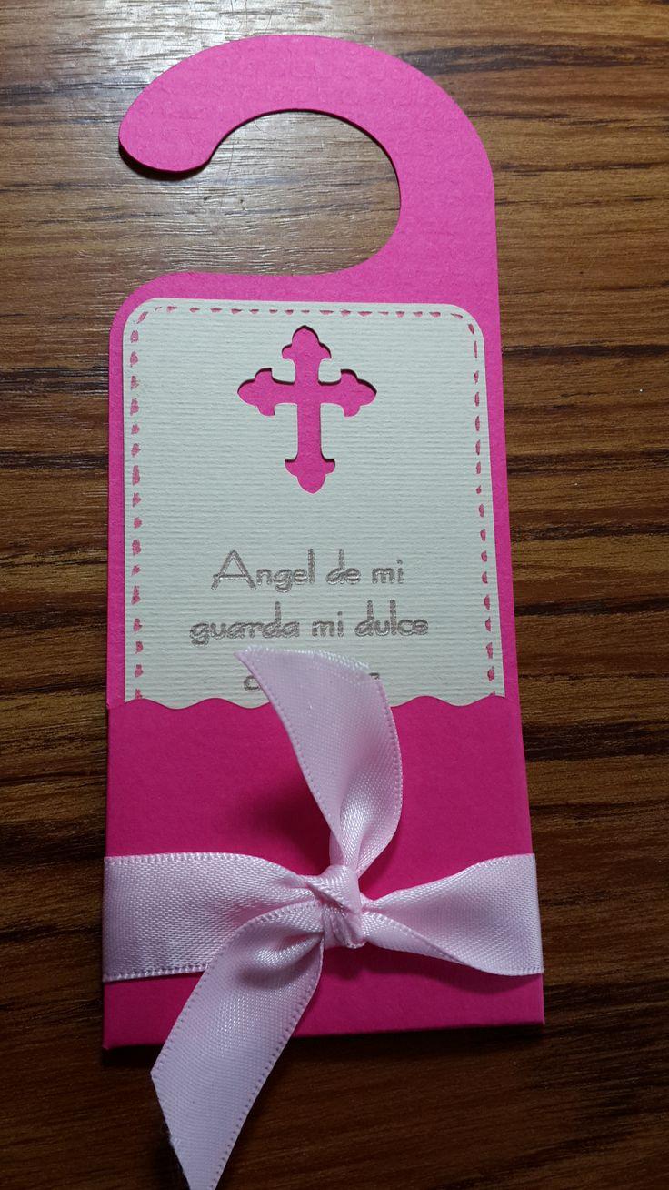 Recordatorios de primera comunion tarjeta de regalo o de - Como hacer tarjetas de comunion ...