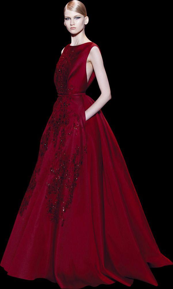 design, elie saab, fashion, haute couture, paris, perfect, style, s/s 2014