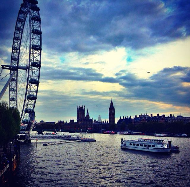 The best romantic things to do in London
