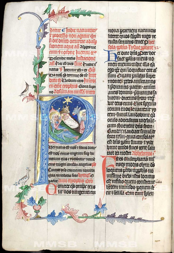 prask misl datace kolem 1395