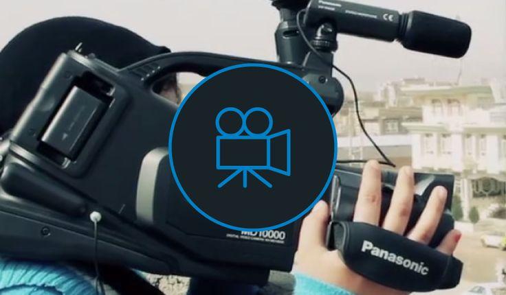 Produzione Video board #profile