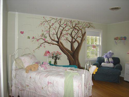 56 best bluebird cottage images on pinterest beautiful for Fairy garden bedroom ideas