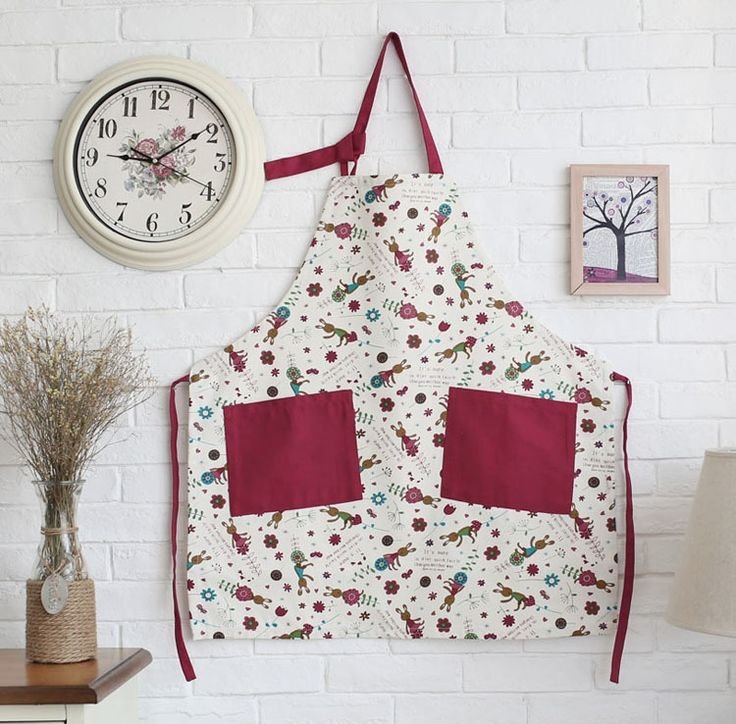 Alluring Countryside Style Pure Cotton Apron apron, aprons for women, aprons for sale, ladies aprons, womens aprons, women apron, kitchen apron, apron for a woman, cotton aprons, denim aprons, retro aprons, sexy women aprons,  kitchen apron for women, apron for couples, restaurant aprons, apron with pocket, mother daughter aprons, funny aprons for women, floral apron, retro apron, homemade aprons, protective apron, pinafore apron, Bungalow apron, Clerical garment, fashionable aprons