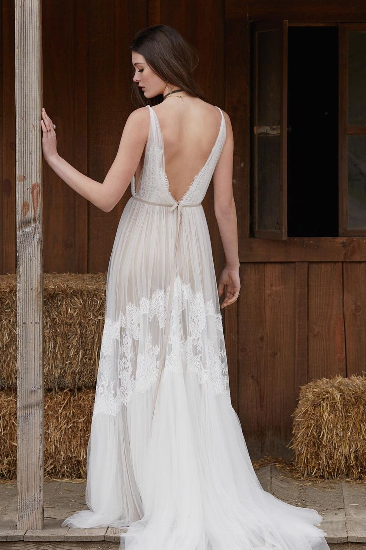 Fall 2019 collection image by the bridal boutique norman
