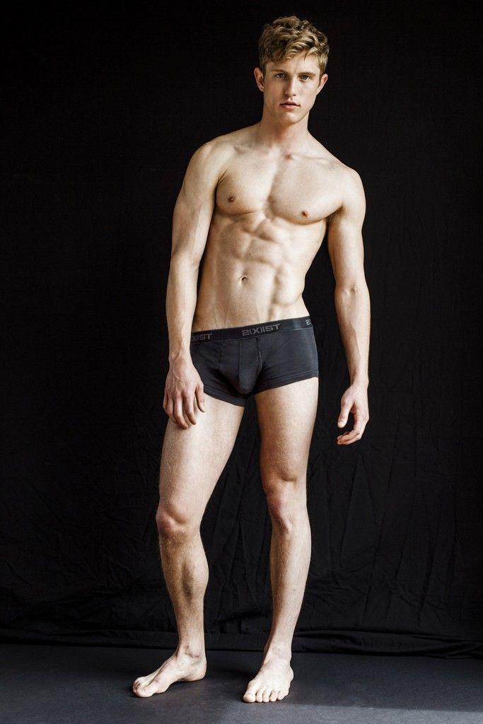 Men's Underwear Trend: Classic Days   Men's Style ...