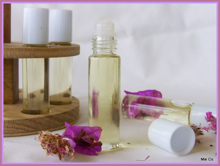 Mai Co.'s Fragrance Blends are available in 10ml Roll-on bottles. With four different scents - the are easy to carry in your handbag and easy to apply. A perfect alternative to perfume!