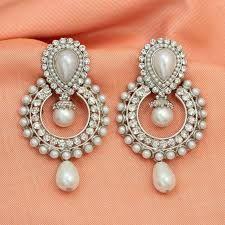 """Vaizdo rezultatas pagal užklausą """"silver earrings pic"""""""
