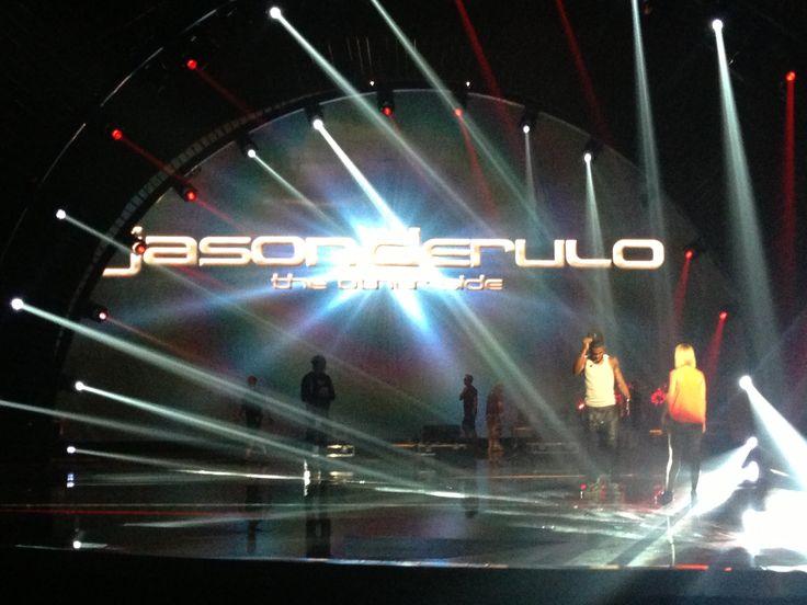 Jason Derulo! #DeruloAGT #AGT #BTS