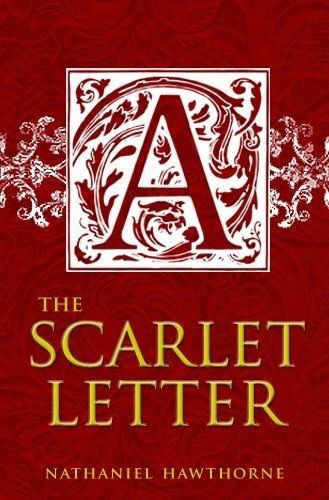 the origin of the novel the scarlet letter by nathaniel hawthorne The scarlet letter by nathaniel hawthorne the short list of great american novels is often topped by nathaniel hawthorne's classic novel the scarlet letter, a primary example of the genre.