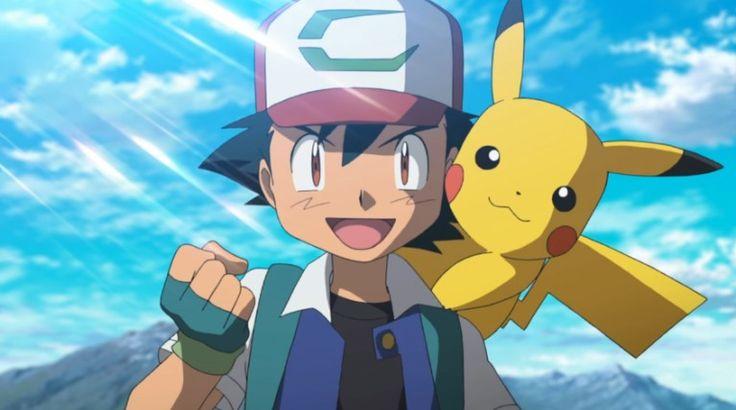 """Toujours aussi populaire depuis sa création il y a plus de 20 ans, la série Pokémon sera une nouvelle fois adaptée au cinéma avec """"Pokémon, le film : Je te choisis !"""". Il s'agit en fait d'une réinterprétation des premières aventures de Sacha, sa rencontre avec Pikachu et toutes les aventures que les..."""