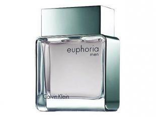 Calvin Klein Euphoria Men - Perfume Masculino Eau de Toilette 100 ml 100 ml