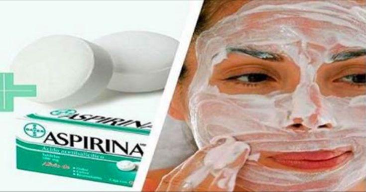 A aspirina é um analgésico eficiente, mas também tem potentes propriedades que podem tratar vários problemas de pele. Devido a isso, numerosos produtos cosméticos a tem na fórmula. Aspirina envolve ácido acético e ácido salicílico, que têm poderosas propriedades analgésicas, anti-inflamatórias e antipiréticas. A aspirina também tem ácido beta-hidroxílico, um ingrediente solúvel em gordura. Portanto, …
