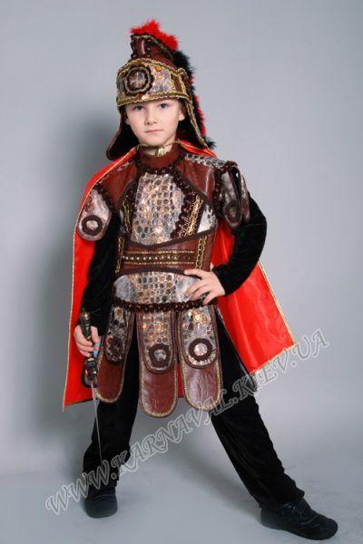 Римский легионер 20