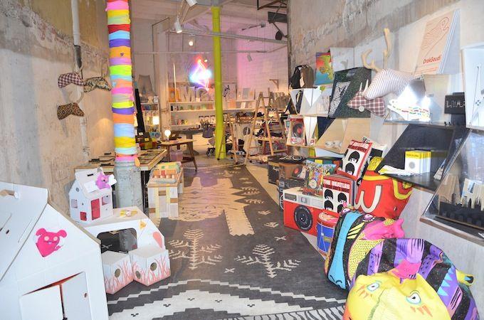 CSC0218 Studiostore, diseño, creatividad y belleza para padres contemporáneos