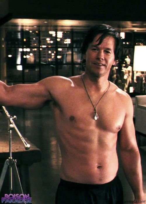 Fishnet mark wahlberg tight ass butt this