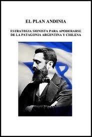DEMOCRACIA O DICTADURA SIONISTA PLAN ANDINIA: LA PALESTINIZACIÓN DE LA ARGENTINA (CAP. 2)