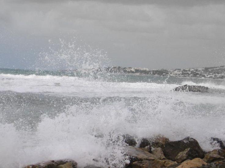 #surf #santamarinella #banzai #bodyboard #mare