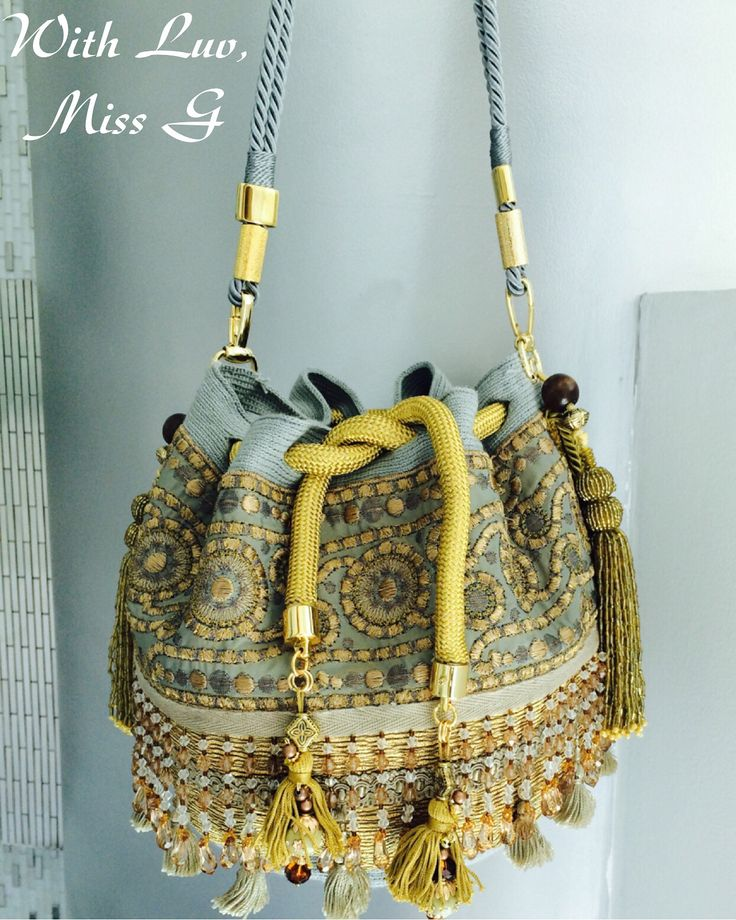 Luxury Wayuu