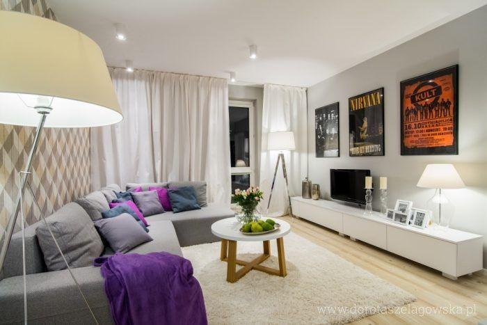 Living room, S01E06