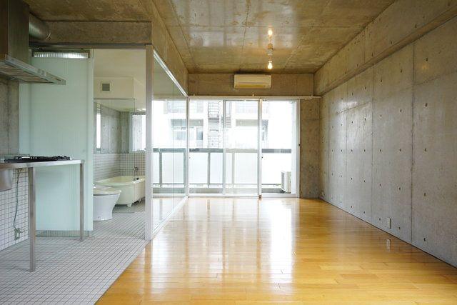 イケイケブクロ(東京都豊島区) | 東京のリノベーション・デザイナーズ賃貸ならグッドルーム[goodroom]