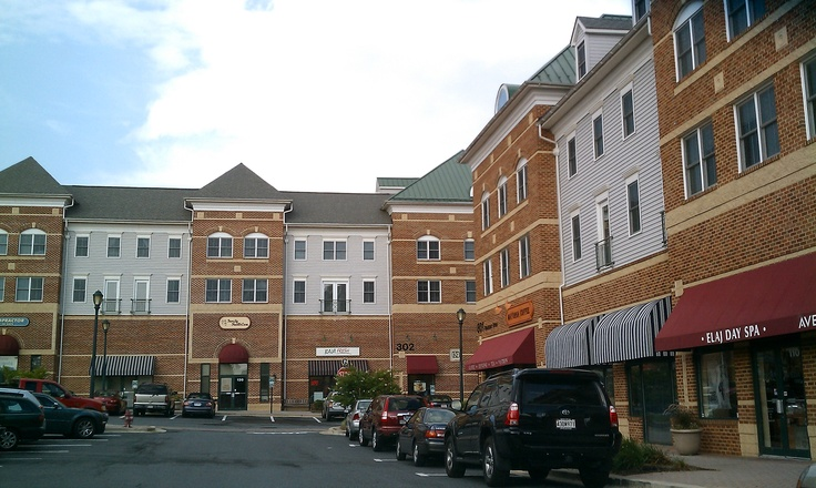 Apartments In Rockville Md Under